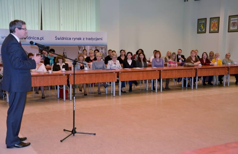 Szkoła dla Rodziców i Wychowawców - Konferencja
