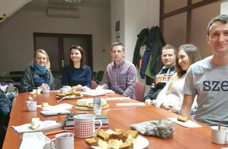 Jesienna edycja zajęć warsztatowych dla mieszkańców Świdnicy