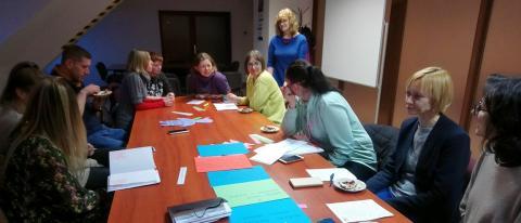 Świdnicka Szkoła dla Rodziców i Wychowawców